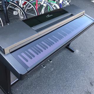 CLP-550 クラビノーバ 電子ピアノ 中古 リサイクルショ...