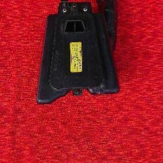 ヤマハTY250用エアークリーナーケースジャンク