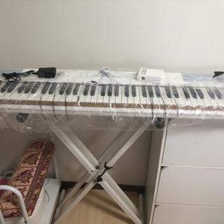 電子ピアノ新品 アルテシア 88鍵盤