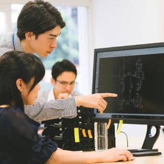 ◎土日休み◎充実した研修制度で初めてでも安心、事務兼CADオペレ...