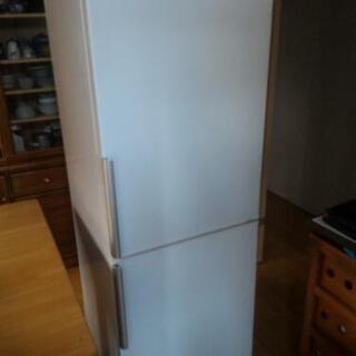 2017年製 275L 冷凍冷蔵庫 保証5年付