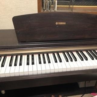 電子ピアノ椅子セット