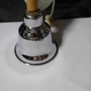 ベル形電球カバー