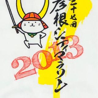 ひこにゃんTシャツ2013 サイズSS