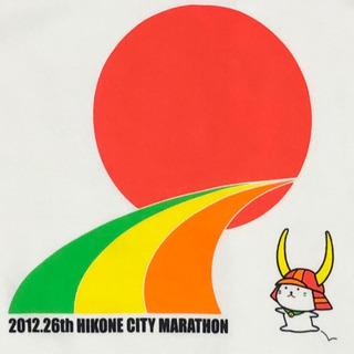ひこにゃんTシャツ2012 サイズSS