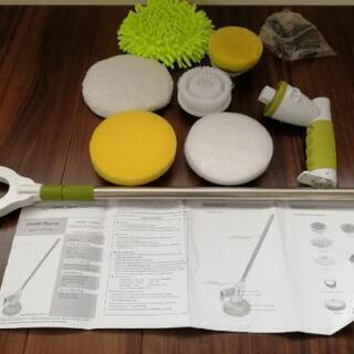 リスネコ(Lisnec)掃除ブラシ