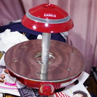 ザイグルプラス [赤外線ロースター] (ザイグルシリーズの最高峰...