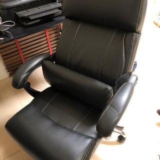 ニトリ ワークチェア 社長椅子 9月14日で削除します。