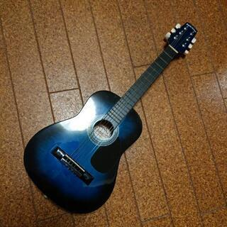 ミニギター Sepia Crue