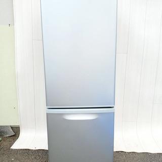 1004番 Panasonic✨ノンフロン冷凍冷蔵庫❄️NR-B...