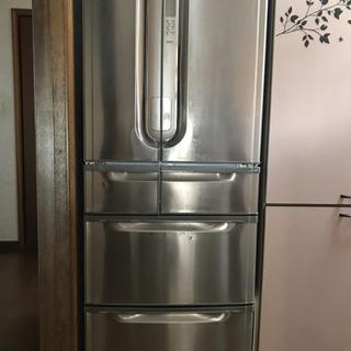 冷蔵庫※取引中