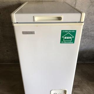 【冷凍庫】エレクトロラックス アイスストッカー60L
