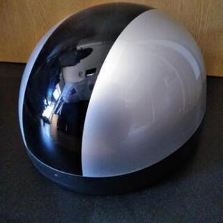 [値下げ]ホンダ純正ヘルメット・美品