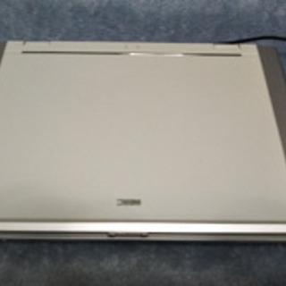ノートパソコン 2