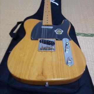 Fender Japan フェンダージャパン TL52-TX