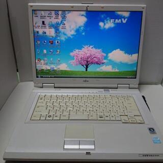 (B)ジャンク ノートパソコン