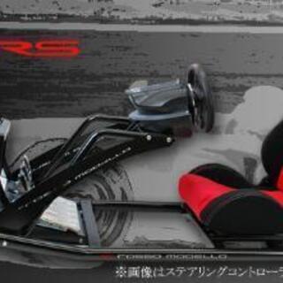 【値下】GTD-RS G27 【地元限定】
