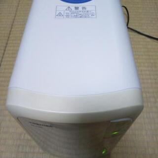 東芝加湿器 ka-f355
