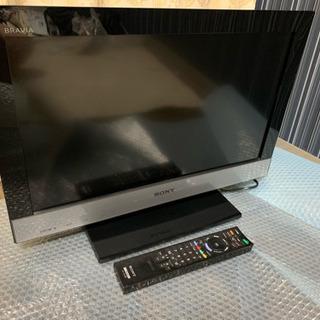 SONY 22型 液晶テレビ KDL-22EX300 2010年...