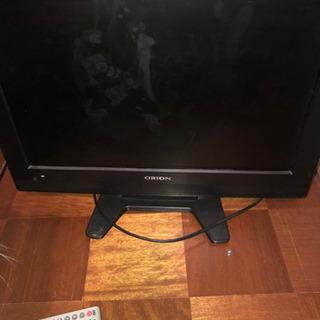 テレビ ORION 2008年