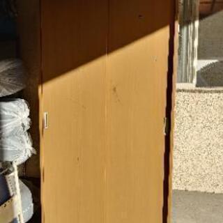 収納棚【10月に収納家具の素材に利用します】