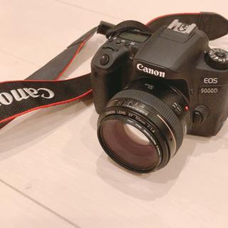 ☆カメラ本体+レンズ2個セット☆