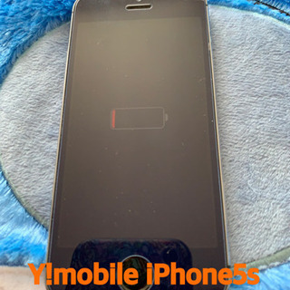 iPhone5s 16GB Y!mobile