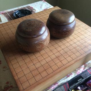 初心者大歓迎のマンツーマン囲碁教室