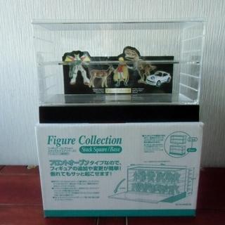 ◆フィギュア コレクションケース 『 SINKO スタックスクエ...