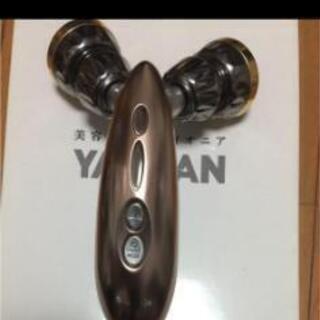 ヤーマン 家庭用美容器 トルネードEMSローラー GR-16