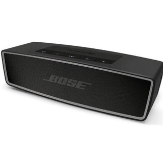 美品❤️SoundLink Mini Ⅱ Bose Blueto...