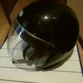 中古ジェットヘルメット500