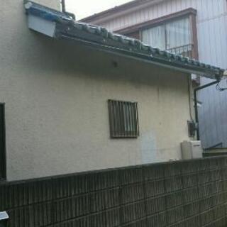 😺(無料リフォーム可能)台風の被害に遭われた方(一読下さい) − 千葉県