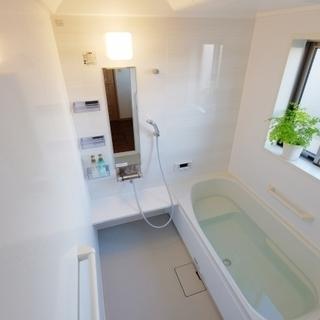 新しい浴室にしようとお考えの方、ご相談はハイハイネットへ