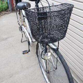 中古自転車53   26インチ