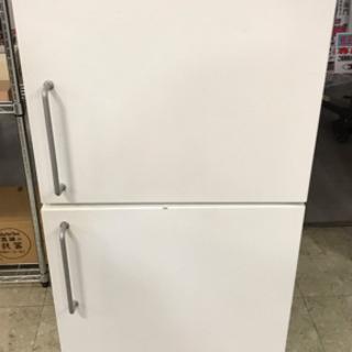 無印良品 冷凍冷蔵庫137L  M-R14C  2008年製