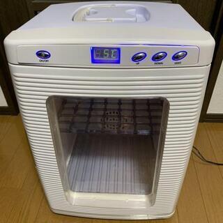 ポータブル保冷温庫25L