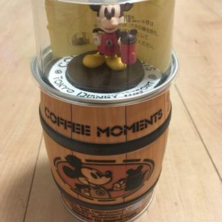 ディズニー 缶