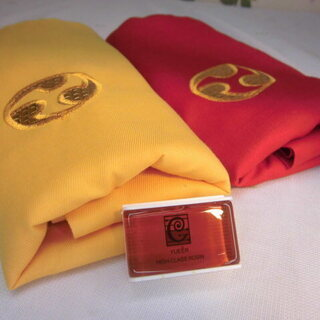 新品未使用 1.800円 沖縄三線専用布袋二色から選択と滑り止め...
