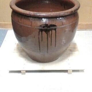 かめ 甕 かめ壺