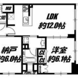 日本橋1分 民泊使用可能♪最上階角部屋☆ペットもOK!分譲マンション