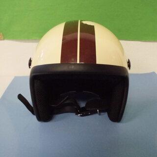 バイクヘルメット JM4839)【取りに来られる方限定】