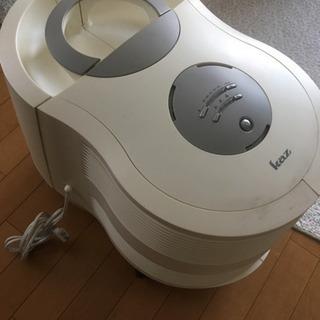 KAZ社 気化式加湿器