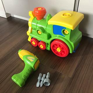 機関車 ねじ 工具の画像