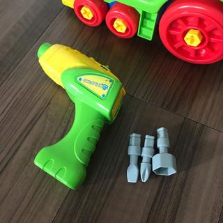 機関車 ねじ 工具 - 草加市