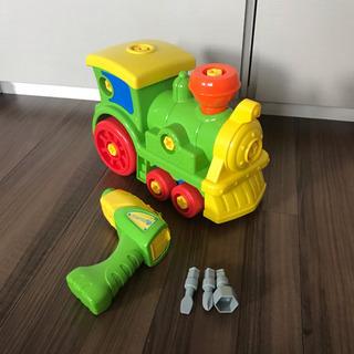機関車 ねじ 工具 - おもちゃ