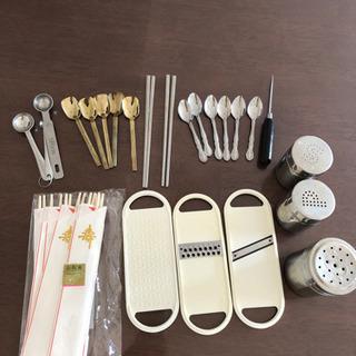 スーポン 韓国お箸 調味料入れ 薬味おろし 調味料計量器