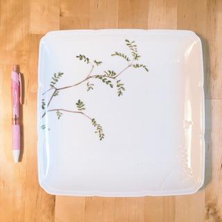 ナルミ 大皿