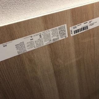 IKEA リンモン テーブル 天板のみ 120x60cm