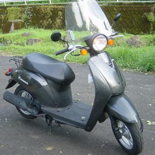 ホンダ Today 4サイクル50ccスクーター AF61